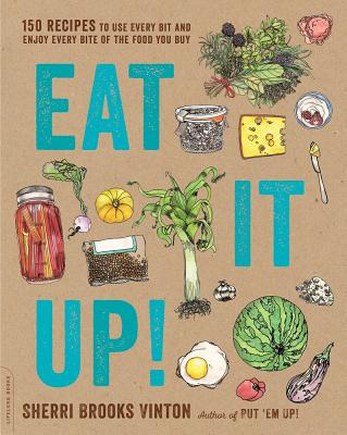 Eat It Up! - Brooks Vinton, Sherri