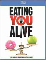 Eating You Alive [Blu-ray]