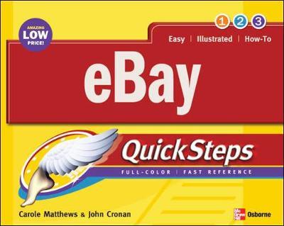 Ebay Quicksteps - Matthews, Carole, and Cronan, John