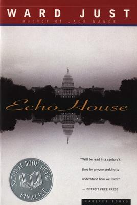 Echo House - Just, Ward