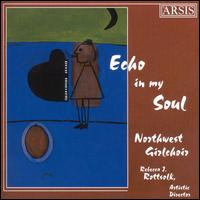 Echo in My Soul - John DeJarnatt (woodwind); Tom Dziekonski (violin); Virginia Dziekonski (cello); Zartouhi Dombourian-Eby (woodwind)