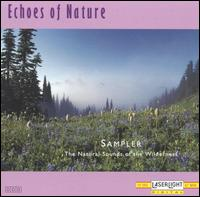 Echoes of Nature: Sampler - Various Artists
