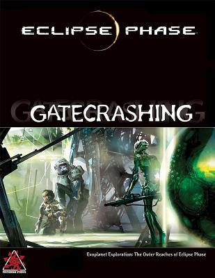 Eclipse Phase Gatecrashing - Sandstorm Productions