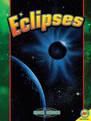 Eclipses - Morrison, Jessica