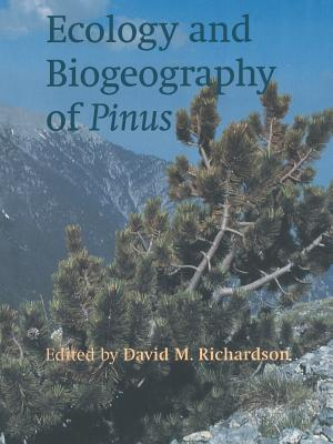 Ecology and Biogeography of Pinus - Richardson, David M (Editor)