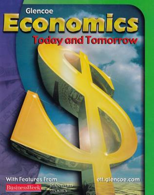 Economics: Today and Tomorrow - Miller, Roger LeRoy
