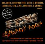 ECW Anarchy Rocks Extreme Music, Vol. 2