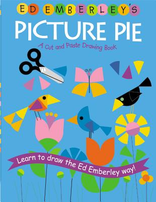 Ed Emberley's Picture Pie -