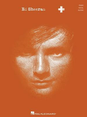 Ed Sheeran: Plus ( ) (PVG) - Ed Sheeran (Creator)