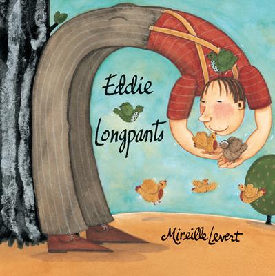 Eddie Longpants -