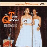Eddie My Love - The Teen Queens