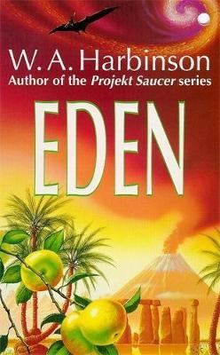 Eden - Harbinson, W.A.