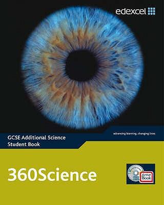 Edexcel GCSE Additional Science: Pupil's Active Pack Book with CDROM: for Edexcel GCSE Additional Science -