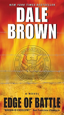 Edge of Battle - Brown, Dale