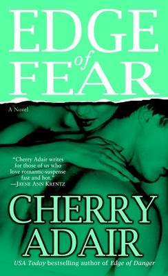 Edge of Fear - Adair, Cherry
