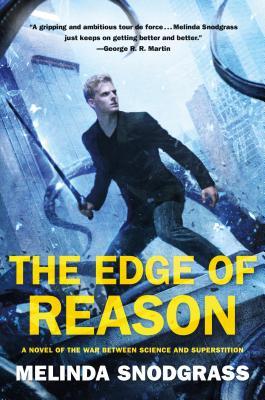 Edge of Reason - Snodgrass, Melinda