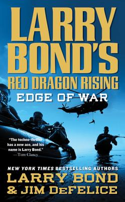Edge of War - Bond, Larry