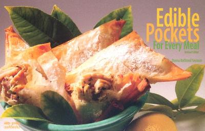Edible Pockets for Every Meal - German, Donna Rathmell