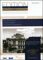 Edition Gewandhausorchester Leipzig, Vol. 1