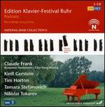 Edition Klavier-Festival Ruhr: Portraits (Recordings 2004 - 2005)