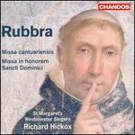 Edmund Rubbra: Missa cantuariensis; Missa in honorem Sancti Dominici