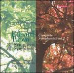 Eduard Tubin: Symphonies Nos. 3 & 6