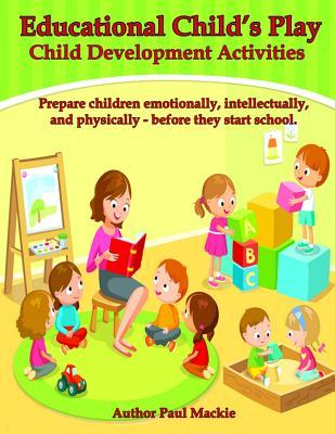 Educational Child's Play - MacKie, Paul