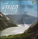 Edvard Grieg Edition