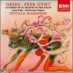 Edvard Grieg: Peer Gynt