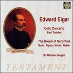 Edward Elgar: Cell Concerto, Op 85/The Dream Of Gerontius, Op 38