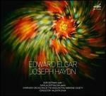 Edward Elgar, Joseph Haydn