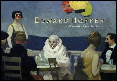Edward Hopper - Whitney Museum of American Art