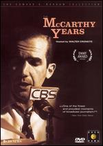 Edward R. Murrow: The McCarthy Years