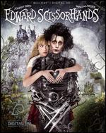 Edward Scissorhands [25th Anniversary] [Blu-ray] - Tim Burton