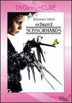 Edward Scissorhands [Anniversary Edition] [WS] - Tim Burton