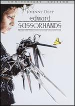 Edward Scissorhands [Collectible Tin Packaging]