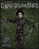 Edward Scissorhands [Ultimate Collector's Edition] [Blu-ray] [2 Discs]