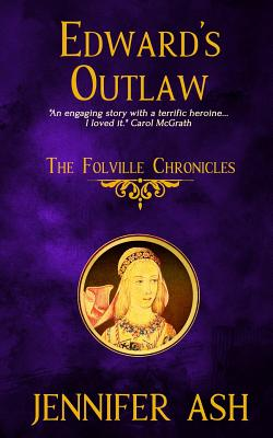Edward's Outlaw - Ash, Jennifer