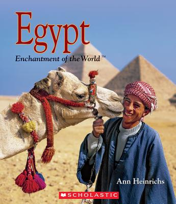 Egypt - Heinrichs, Ann