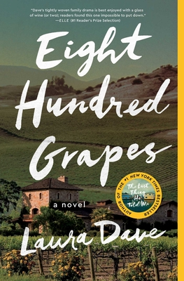 Eight Hundred Grapes - Dave, Laura
