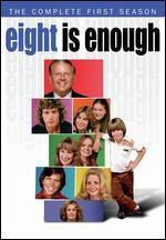 Eight Is Enough: Season 01