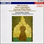 "Eighteenth Century ""New Generation"" German Flute Music"