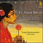 El Amor Brujo - Esencias de la Música de Manuel de Falla