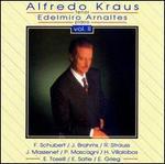 El arte de Alfredo Kraus Vol. 2