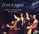 El arte de fantasía