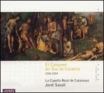 El Can?oner del Duc de Calabria