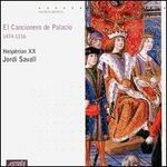 El Cancionero de Palacio, 1474-1516