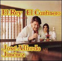 El Cantinero - José Alfredo Jiménez