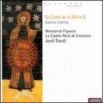 El Canto de la Sibila II: Galicia Castilla