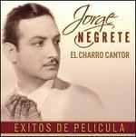 El Charro Cantor: Exitos de Pelicula [CD/DVD]